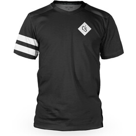 Loose Riders Vink Heritage SS Jersey Men black